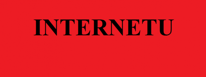 Anglu internetu be kalimo